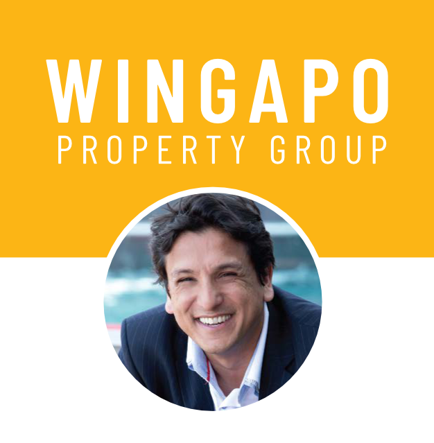 Wingapo Property Group Shaheen Adams
